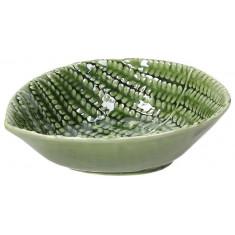 Μπολ Κεραμικό Tongass Green 22cm Andrea Fontebasso
