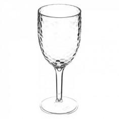 Ποτήρι Κρασιού Ακρυλικό Estiva 350ml 5Five