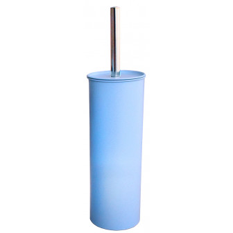 Πιγκάλ Μεταλλικό Στρογγυλό Blue Mat