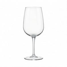 Ποτήρι Κόκκινου Κρασιού Spazio Σετ 6 Τμχ 400ml Bormioli Rocco