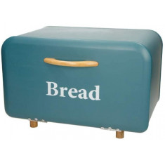 Ψωμιέρα Μεταλλική Bread Blue Brandani