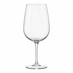 Ποτήρι Κόκκινου Κρασιού Spazio Σετ 6 Τμχ 640ml Bormioli Rocco