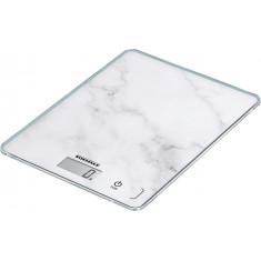 Ζυγαριά Κουζίνας Ψηφιακή 5kg Page Compact 300 Marble Soehnle