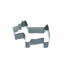 Κουπ-Πατ Μεταλλικό Σκύλος  9cm Kitchencraft