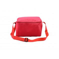 Τσάντα Μεταφοράς Ισοθερμική Κόκκινη