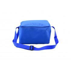 Ισοθερμική Τσάντα Μπλε