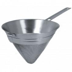 Σουρωτήρι Σινουά Ανοξείδωτο 20cm