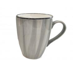 Κούπα Πορσελάνης Porline Grey Porline Porselen