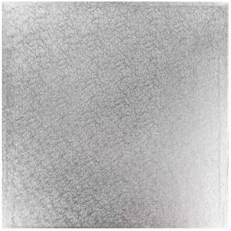 Βάση Τούρτας Τετράγωνη Αλουμινόχαρτου 30cm Tala