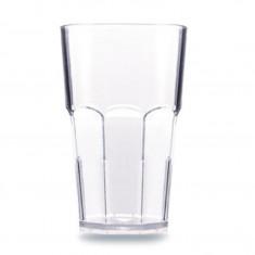 Ποτήρι Νερού - Αναψυκτικού 330ml Πλαστικό Avanos