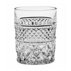 Ποτήρι Ουίσκυ Madison Σετ 6Τμχ Κρυστάλλινο 200ml Rcr