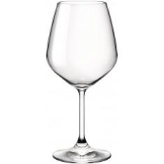 Ποτήρι Λευκού Κρασιού Divino Σετ 6 Τμχ 440ml Bormioli Rocco