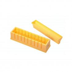 Θήκη πλαστική Για Κατασκευή Sushi kitchencraft