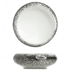 Μπολ Πορσελάνης Οβάλ Sea Pearl 9cm Cosy & Trendy