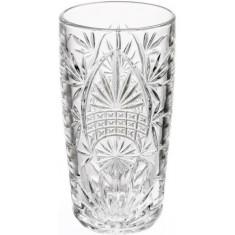 Ποτήρι Γυάλινο Νερού-Αναψυκτικού Starla 350ml Libbey