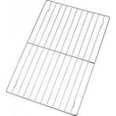 Σχάρα Κρυώματος Ορθογώνια Ανοξείδωτη 35cm