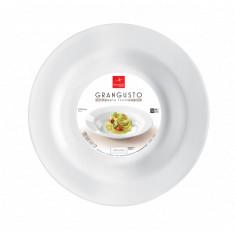 Πιατο Γυάλινο Grangusto Spaggeti 29.5cm Bormioli Rocco