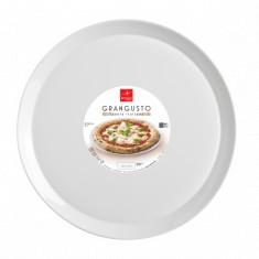 Πιατέλα Γυάλινη Grangusto Pizza 33cm Bormioli Rocco