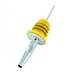 πώμα ροής aps μεταλλικό κίτρινο supply bar