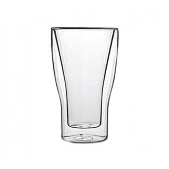 ποτήρι luigi bormioli thermic glass 340ml