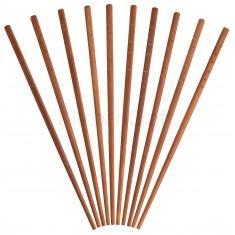 chopsticks bamboo kitchencraft 10τμχ. world of flavours