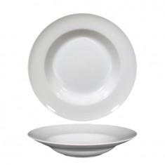 πιάτο βαθύ gural πορσελάνης reno 26cm