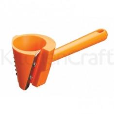 Κόφτης-σχεδιαστής καρότου 3 σε 1 kitchencraft