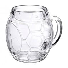 Ποτήρι - Κύπελο Μπύρας Soccer Borgonovo 0,5lt