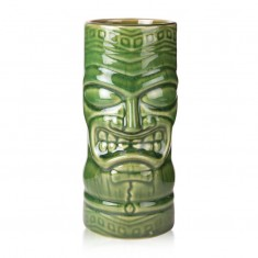 Ποτήρι Κοκτέιλ Κεραμικό Tiki Libbey 59,1cl Green