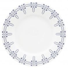 Πιάτο Ρηχό Σετ 6Τμχ Kythera 27cm Ionia