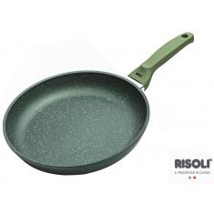 Τηγάνι Dr. Green Χυτού Αλουμινίου 28cm Risoli