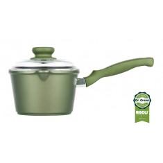 Γαλατιέρα Dr. Green Χυτού Αλουμινίου 16cm Risoli