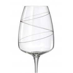 Ποτήρι Λικέρ Σετ 6τμχ Κρυστάλλινο Bohemia Alizee 70ml