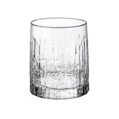 Ποτήρι Κρασιού Oak 285ml Borgonovo