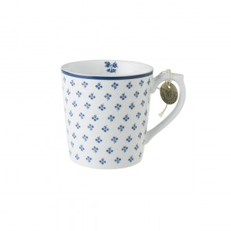 Κούπα Laura Ashley Petit Fleur Fine Bone China 320ml